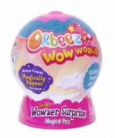 "Фигурка-шар ""Orbeez Wow World"""